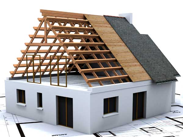 The benefits of insulated concrete forms in home construction for Insulated concrete forms home plans
