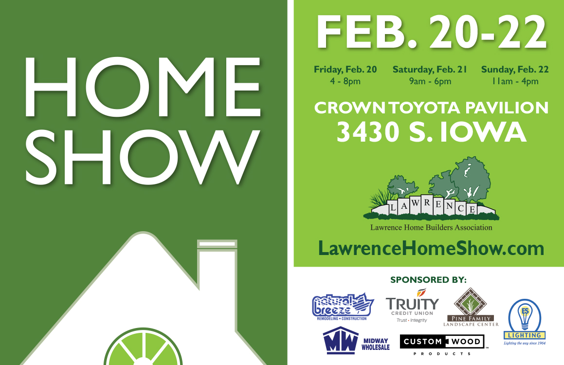 Home Show 2015 Graphic